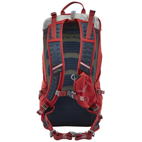 Osprey Escapist 18 Backpack M/L cayenne red